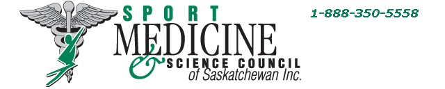 Sport Medicine & Science Council of Saskatchewan