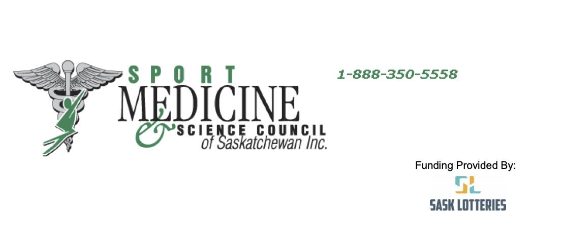 Sport Medicine & Science Council of Saskatchewan